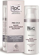 Parfums et Produits cosmétiques Baume extra-réparateur relipidant pour visage - RoC Pro-Cica Extra-Repairing Recovery Balm