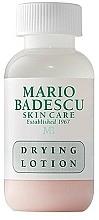 Parfums et Produits cosmétiques Lotion de nuit à la calamine - Mario Badescu Drying Lotion