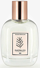 Parfums et Produits cosmétiques Sylvaine Delacourte Smeraldo - Eau de Parfum