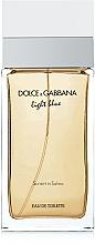 Parfums et Produits cosmétiques Dolce & Gabbana Light Blue Sunset in Salina - Eau de Toilette