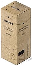 Parfums et Produits cosmétiques Fil dentaire, 30 m - Minima Organics