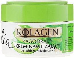 Parfums et Produits cosmétiques Crème de jour et nuit au collagène et aloe vera - Celia Face Cream