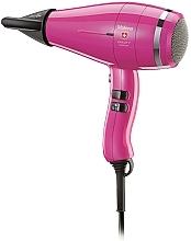 Parfums et Produits cosmétiques Sèche-cheveux professionnel avec générateur d'ions - Valera Vanity Comfort Hot Pink