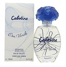 Parfums et Produits cosmétiques Gres Cabotine Eau Vivide - Eau de Toilette