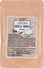 Parfums et Produits cosmétiques Argile blanche pour visage - Le Erbe di Janas Argilla Bianca Caolino