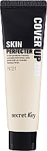 Parfums et Produits cosmétiques BB crème - Secret Key Cover Up Skin Perfecter
