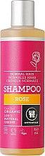 Parfums et Produits cosmétiques Shampooing à la rose - Urtekram Rose Shampoo Normal Hair
