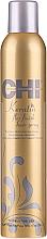 Parfums et Produits cosmétiques Laque, fixation flexible - CHI Keratin Flexible Hold Hair Spray