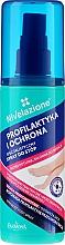 Parfums et Produits cosmétiques Spray pour les pieds , Prévention et protection - Farmona Nivelazione Foot Spray