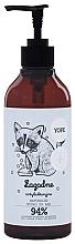 Parfums et Produits cosmétiques Savon liquide antibactérien pour mains - Yope Antibacterial Hand Soap Herbata