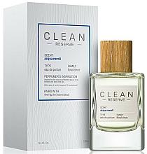 Parfums et Produits cosmétiques Clean Reserve Acqua Neroli - Eau de Parfum