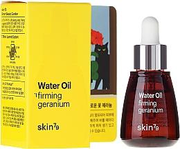 Parfums et Produits cosmétiques Essence à l'huile de géranium pour visage - Skin79 Water Oil Firming Geranium
