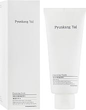 Parfums et Produits cosmétiques Mousse nettoyante à la cire d'abeille pour visage - Pyunkang Yul Acne Cleansing Foam