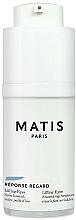 Parfums et Produits cosmétiques Crème aux microalgues pour contour des yeux - Matis Reponse Regard Lifting-Eyes