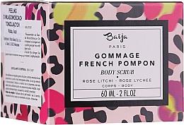 Parfums et Produits cosmétiques Gommage au sel marin pour corps - Baija French Pompon Body Scrub