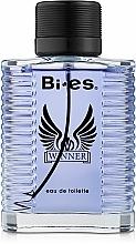 Parfums et Produits cosmétiques Bi-Es Winner - Eau de Toilette