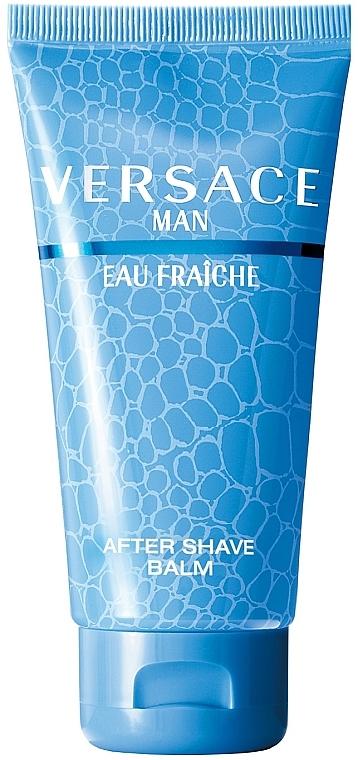 Baume après-rasage - Versace Man Eau Fraiche — Photo N1