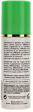 Déodorant spray pour peaux sensibles - Collistar Multi-Active Deodorant 24 Hours — Photo N2
