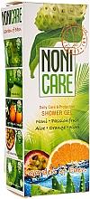 Parfums et Produits cosmétiques Gel douche à l'huile d'orange - Nonicare Garden Of Eden Shower Gel