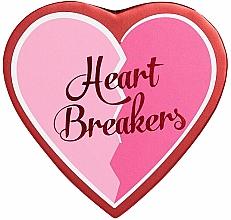 Parfums et Produits cosmétiques Blush - I Heart Revolution Heartbreakers Shimmer Blush
