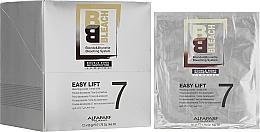 Parfums et Produits cosmétiques Poudre décolorante à 7 tons d'éclaircissement pour cheveux - Alfaparf BB Bleach Easy Lift 7 Tones