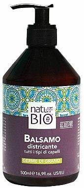 Après-shampooing - Renee Blanche Natur Green Bio — Photo N1