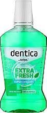 Parfums et Produits cosmétiques Bain de bouche sans alcool - Tolpa Dentica Mint Fresh