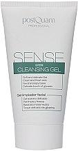 Parfums et Produits cosmétiques Gel nettoyant à la glycérine pour visage - PostQuam Sense Cleasing Gel