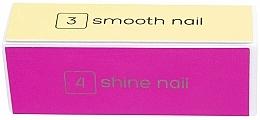 Parfums et Produits cosmétiques Bloc polissoir pour ongles - Gabriella Salvete Tools Small Nail Buffer Nail File
