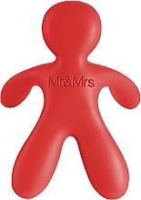 Parfums et Produits cosmétiques Mr&Mrs Fragrance Cesare Peper Mint - Désodorisant pour voiture