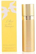 Parfums et Produits cosmétiques Nina Ricci L'Air du Temps - Déodorant parfumé