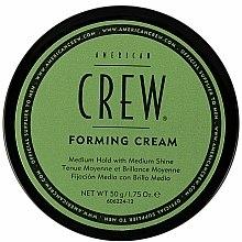 Parfums et Produits cosmétiques Crème coiffante fixation moyenne - American Crew Classic Forming Cream