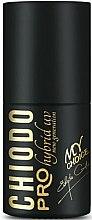 Parfums et Produits cosmétiques Vernis semi-permanent - Chiodo Pro Black & White Style