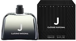 Parfums et Produits cosmétiques Costume National J - Eau de Parfum