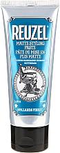 Parfums et Produits cosmétiques Pâte coiffante matifiante - Reuzel Matte Styling Paste