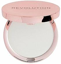 Parfums et Produits cosmétiques Poudre pressée pour visage - Makeup Revolution Conceal&Define Infifnite Pressed Powder