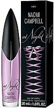 Parfums et Produits cosmétiques Naomi Campbell At Night - Eau de Toilette