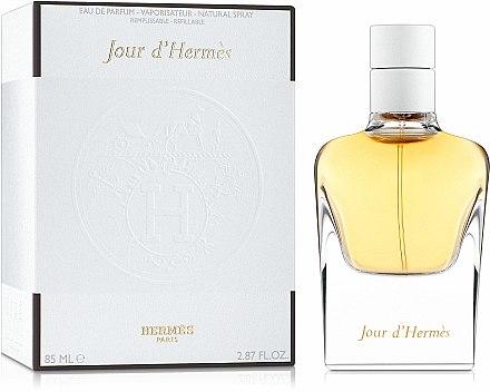 Hermes Jour DHermes - Eau de Parfum — Photo N2
