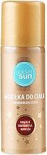 Parfums et Produits cosmétiques Brume bronzante aux particules dorées - Golden Sun