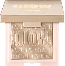 Parfums et Produits cosmétiques Enlumineur compact - Pupa Glow Obsession Compact Highlighter