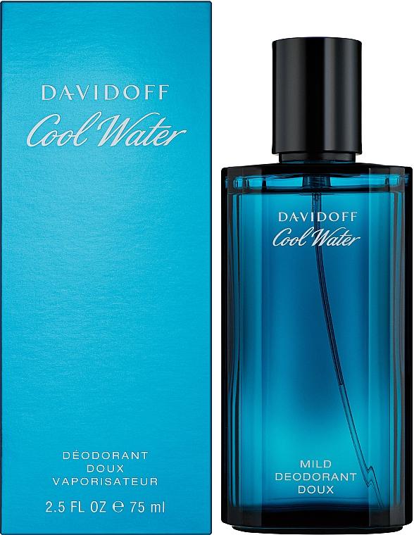Davidoff Cool Water - Déodorant — Photo N2