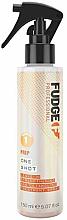 Parfums et Produits cosmétiques Spray démêlant pour cheveux - Fudge One Shot Leave-In Treatment Spray