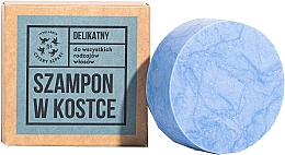 Parfums et Produits cosmétiques Shampooing solide - Cztery Szpaki