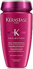 Parfums et Produits cosmétiques Shampooing multi-protecteur pour cheveux colorés et méchés - Kerastase Reflection Bain Chromatique Shampoo