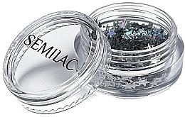 Parfums et Produits cosmétiques Décorations pour ongles, 710 - Semilac Nailart