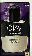 Parfums et Produits cosmétiques Lotion à la vitamine E pour visage - Olay Firm & Lift Anti Wrinkle Day Lotion