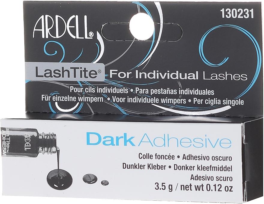 Colle foncée pour faux-cils individuels - Ardell Lash Tite Adhesive