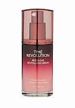 Parfums et Produits cosmétiques Sérum revitalisant à l'extrait d'algues rouges pour visage - Missha Time Revolution Red Algae Revitalizing Serum