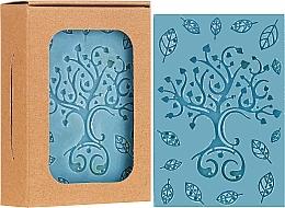 Parfums et Produits cosmétiques Savon vegan, Citronnelle - Wooden Spoon Bar Soap
