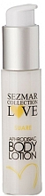 Parfums et Produits cosmétiques Lotion aphrodisiaque pour corps Suare - Sezmar Collection Love Suare Aphrodisiac Body Lotion